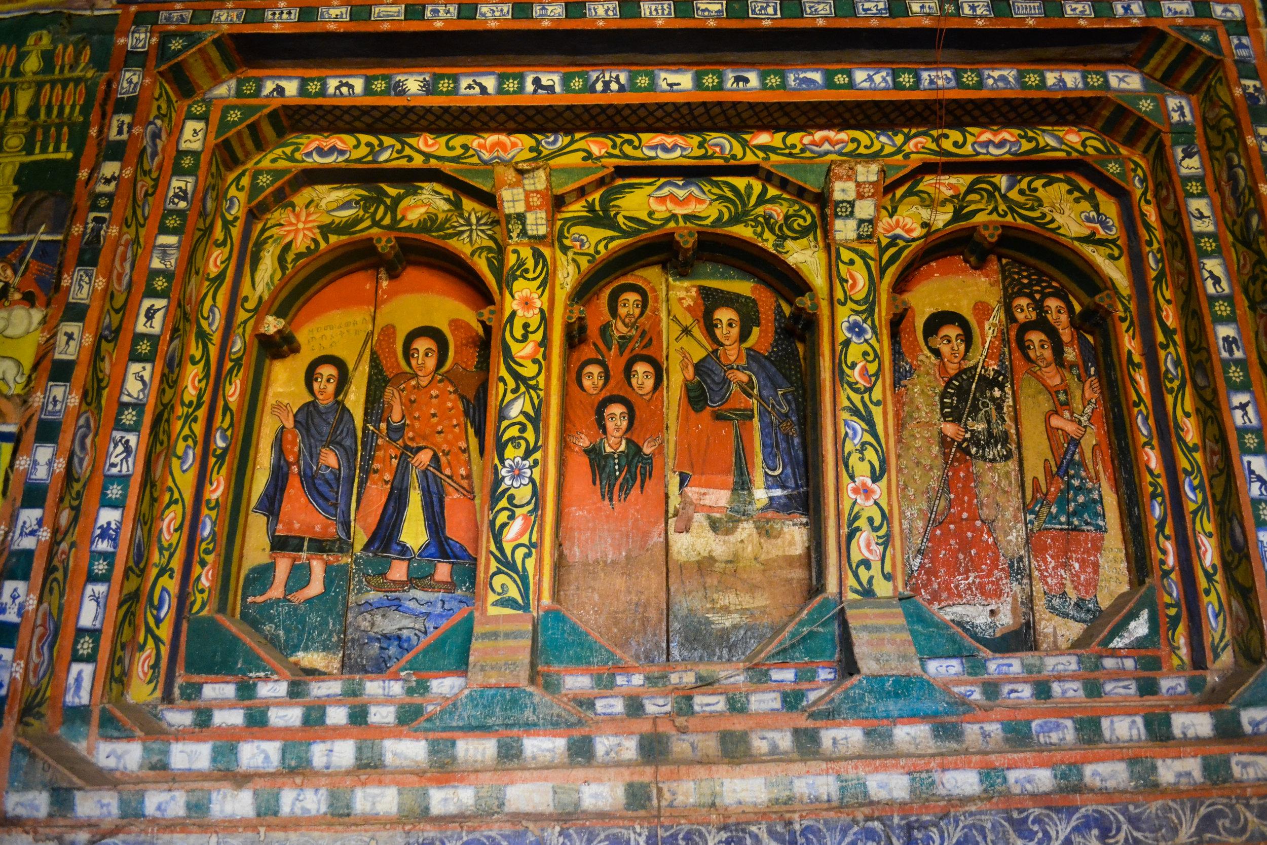 Azewa-Mariam church Bahar Dar.jpg