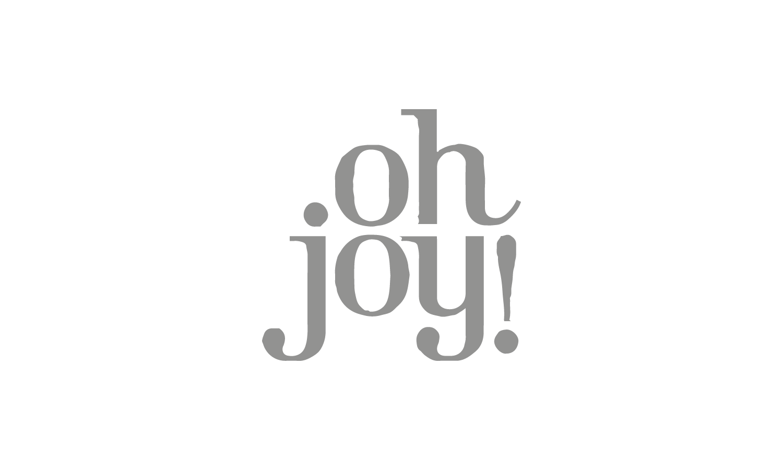 oh+joy