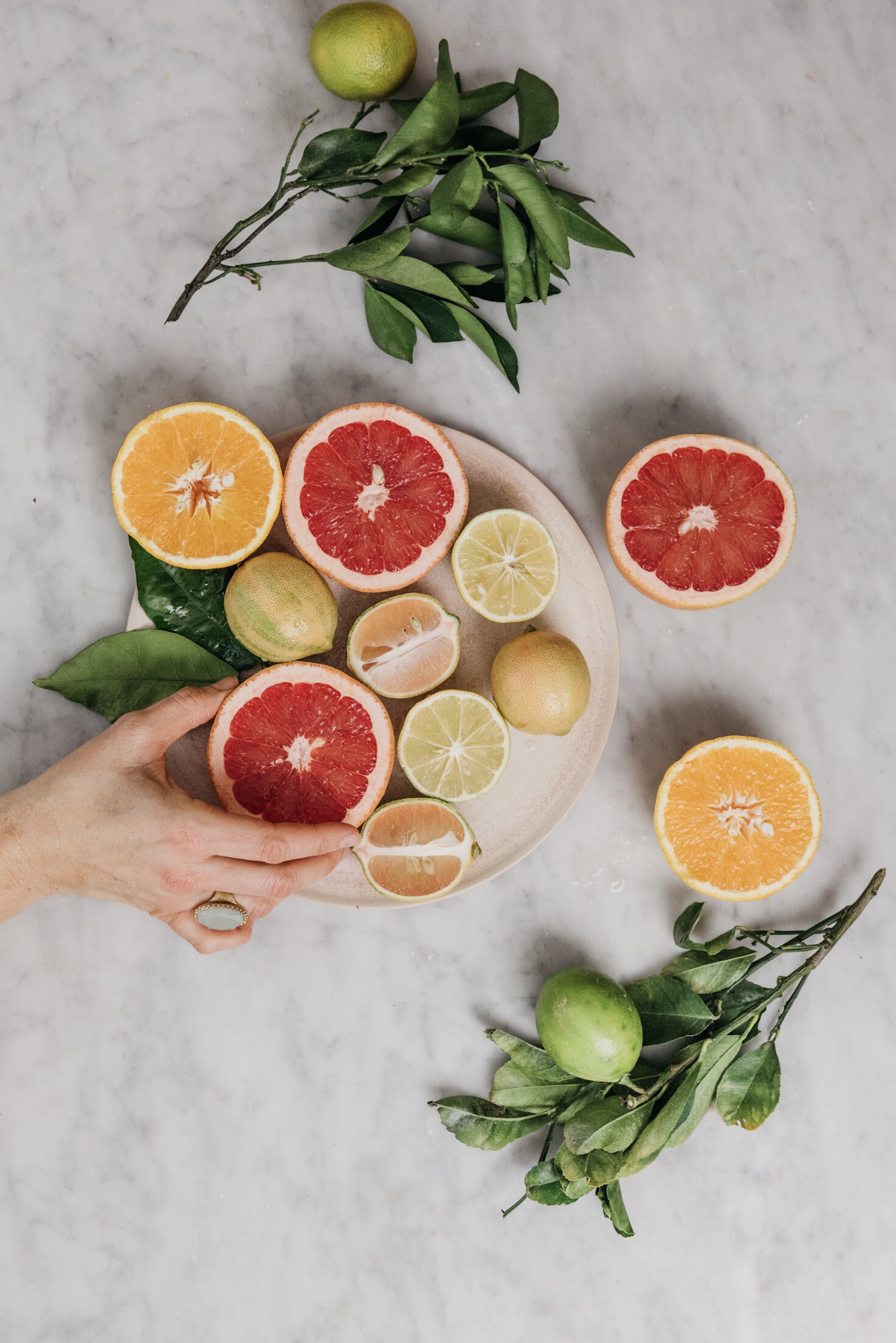 3 GENTLE PATHS TO A HEALTHIER YOU by Sarah Copeland Photo by H. Lubin #sarahcopeland #edibleliving#cleaneating#healthyliving#healthyeatingplan #harrisonLubin