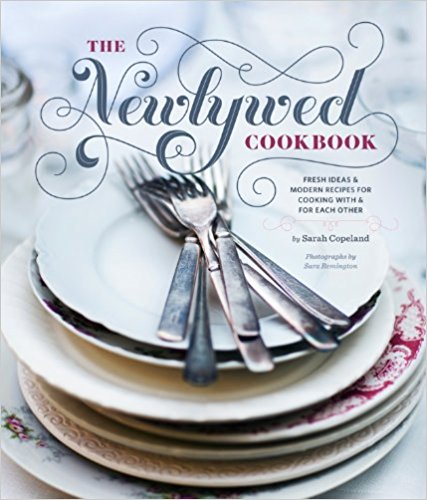 * GIVEAWAY* WIN A SIGNED COPY OF THE NEWLYWED COOKBOOK  + OTHER LOVERS BLING #giveaway #valentinesday #thenewlywedcookbook #sarahcopeland