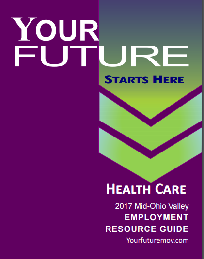 Mid-Ohio Valley Employment Guide for Health Care