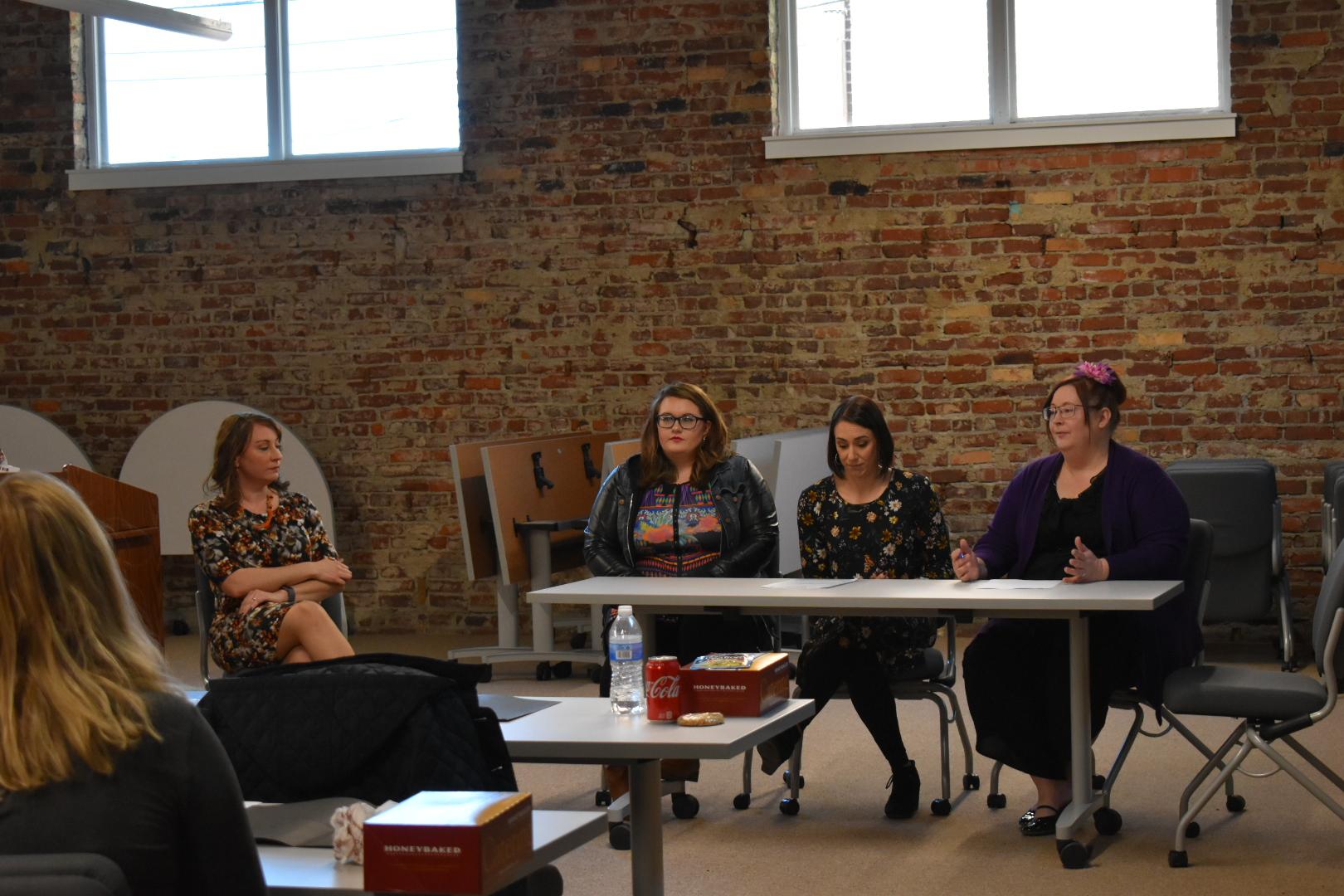 Northern Employer Forum