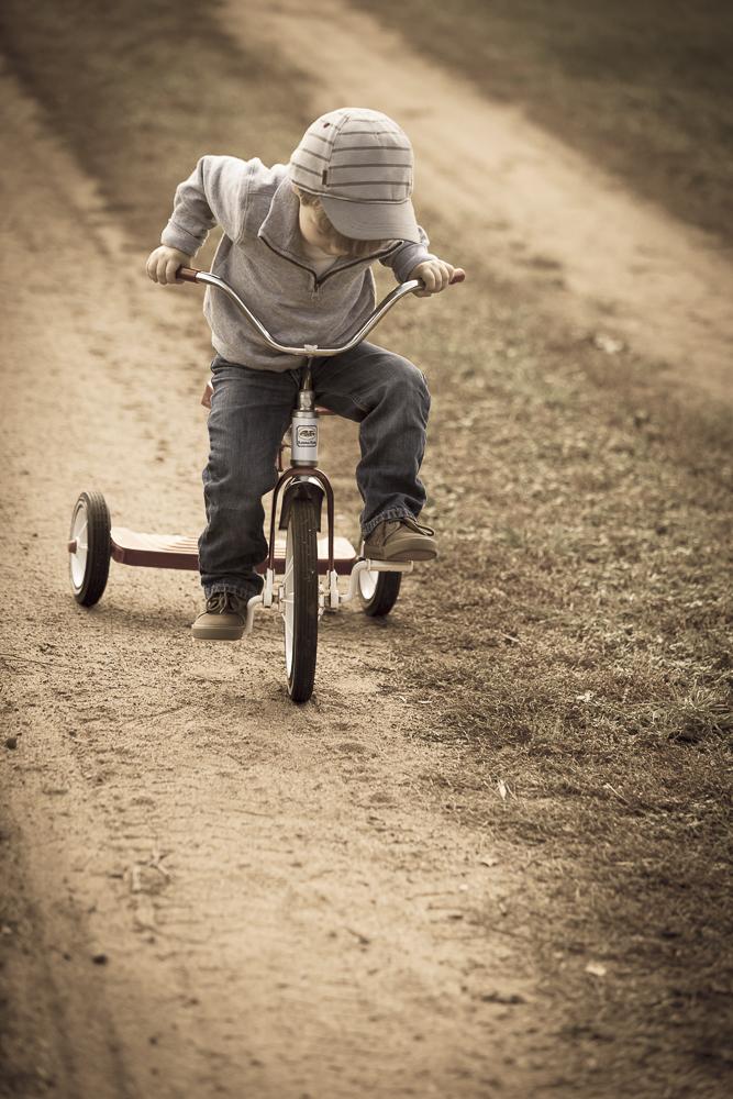 Focus Photography: Children
