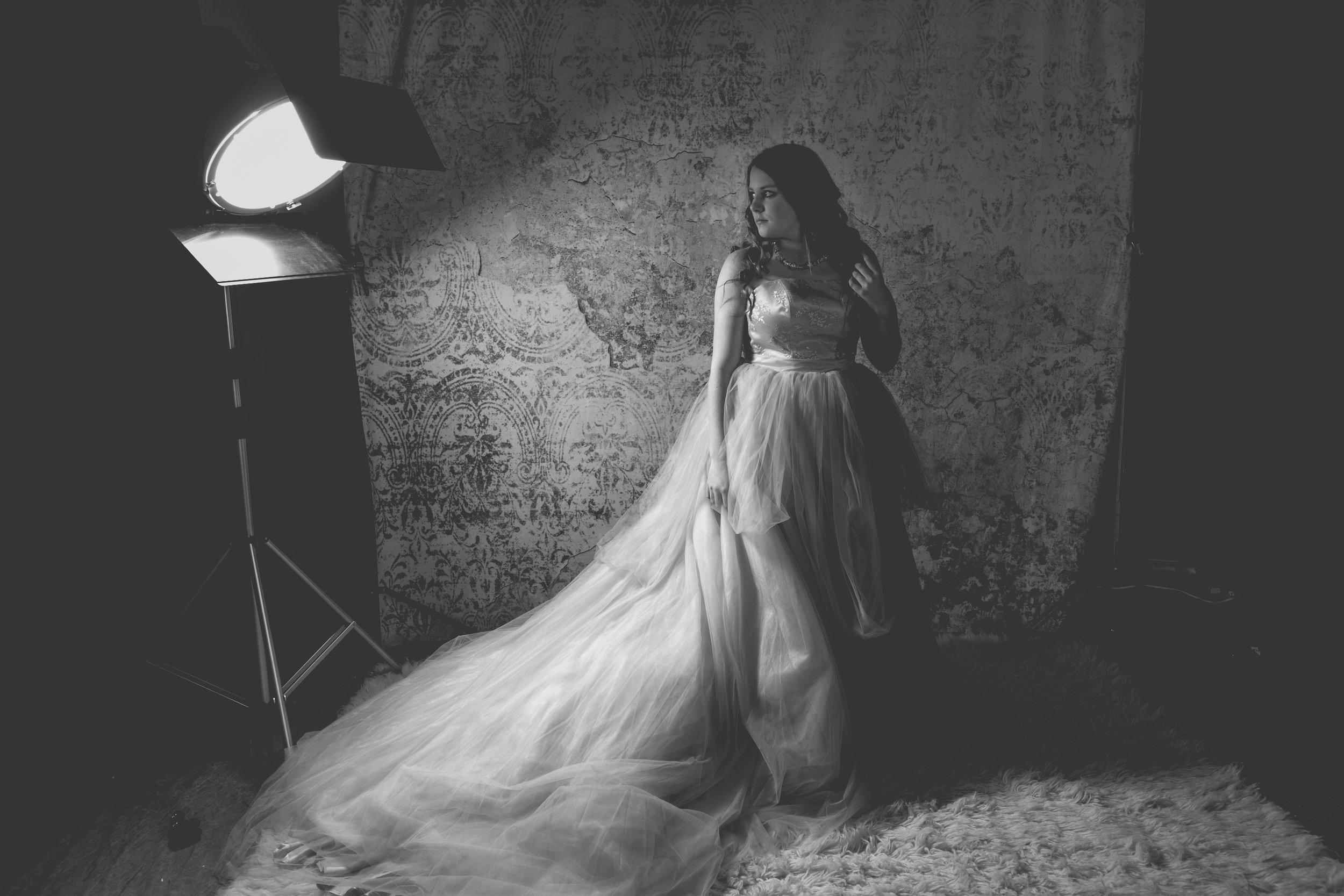 Focus Photography: Fashion