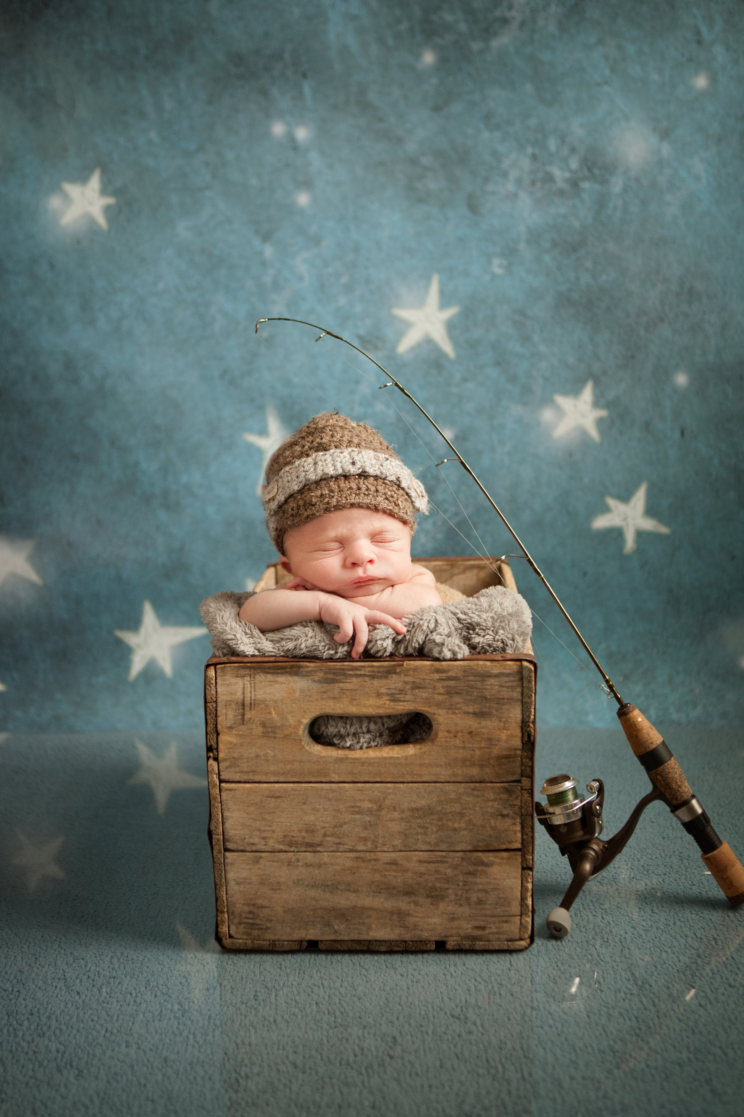 Focus Photography: Newborn
