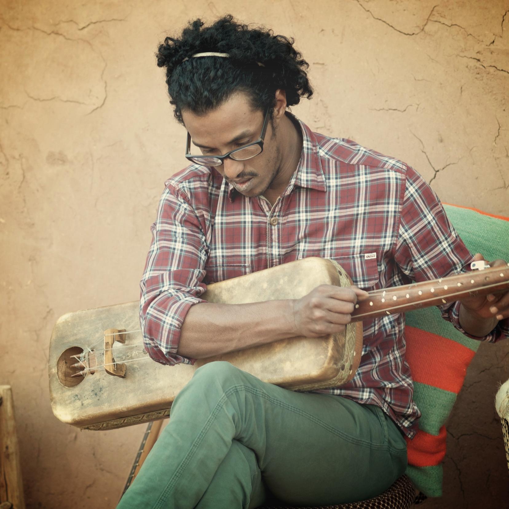 Mourad Belouadi - We called him