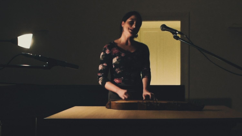Alexandra Berta - Remix-friendly Audio & Video