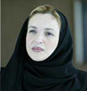 Nahed Taher, CEO of Gulf One Investment Bank