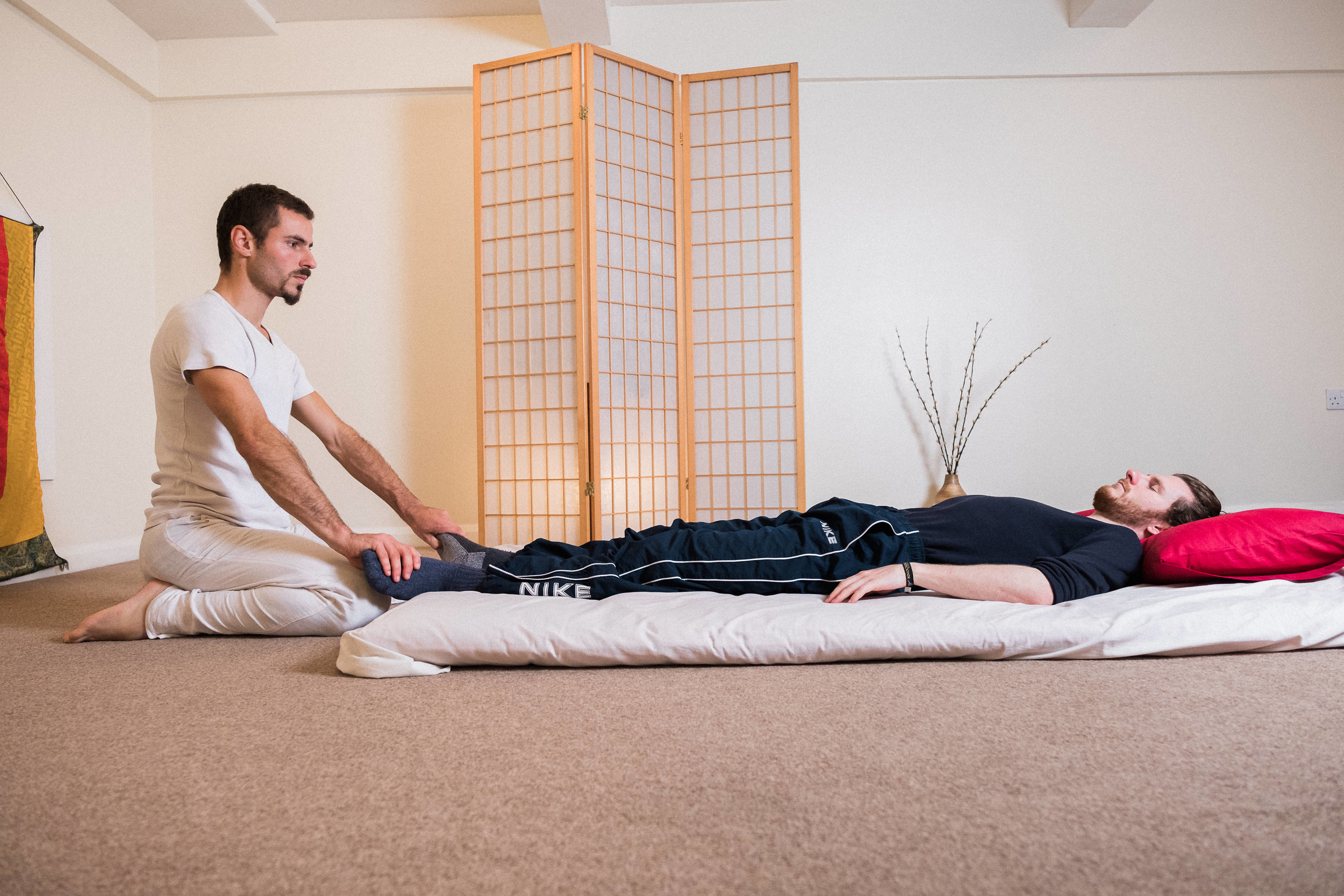 Welcome to Resonance Therapies! -