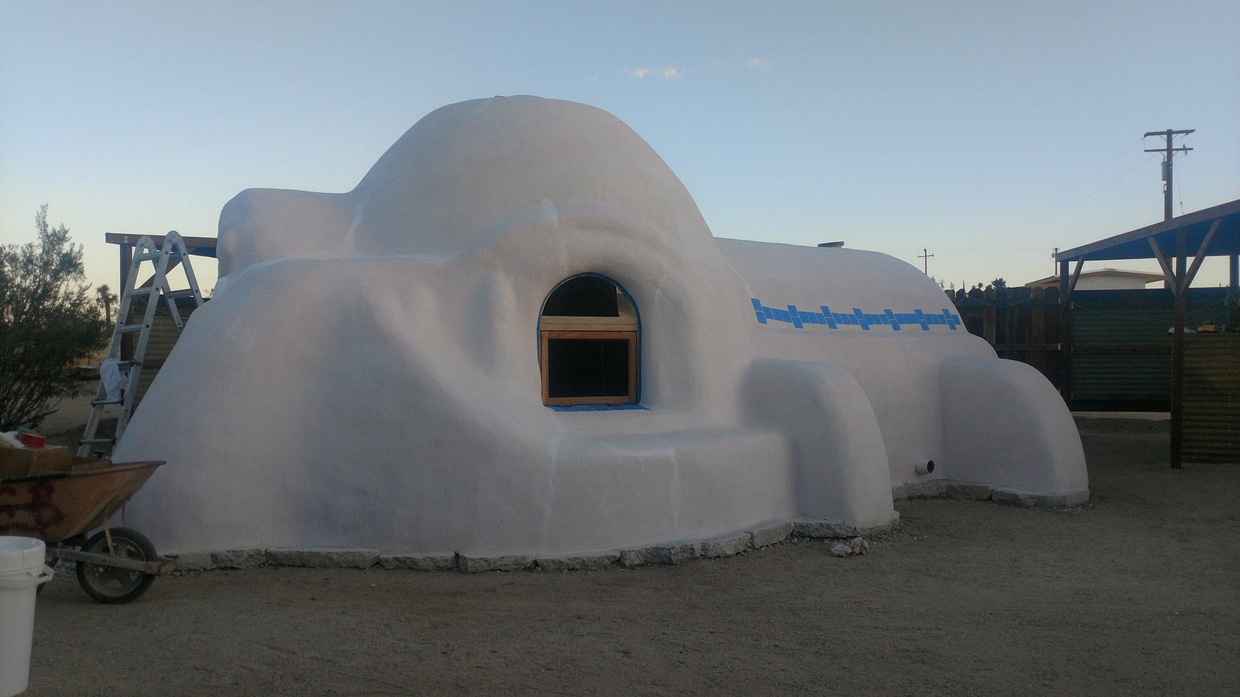 BEECK Renosil Project - Mojave Desert CA - Before Side.jpg