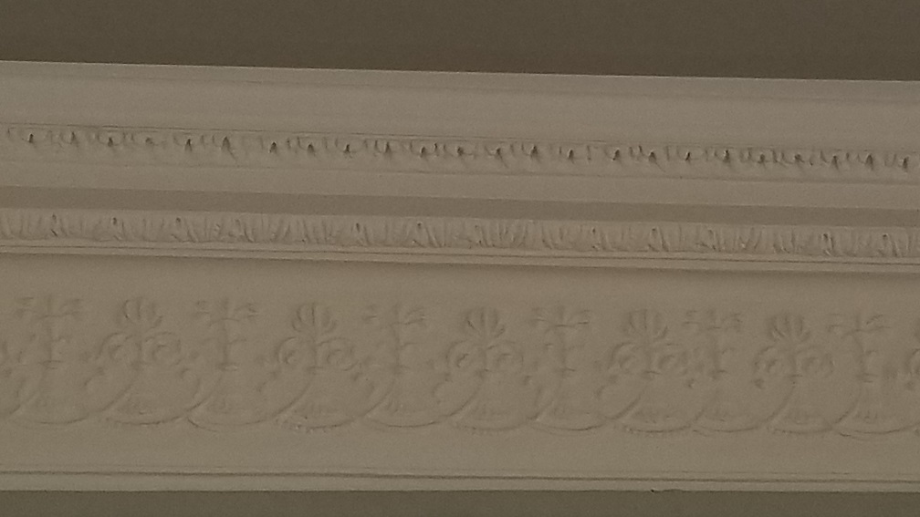 BEECK Beecko-SOL Project - Rose Hill Manor Plaster Cornice - Completed.jpg