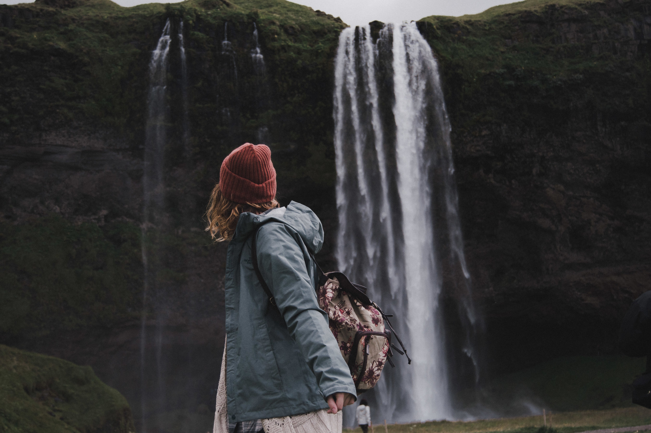 a week in Iceland. - This summer I traveled with my family to my new favorite country: Iceland. Read more about my trip here.