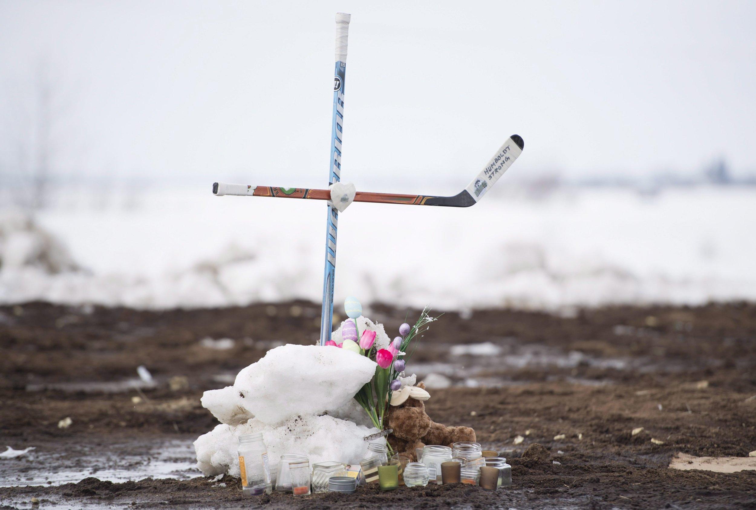 Photo: The Canadian Press/Jonathan Hayward