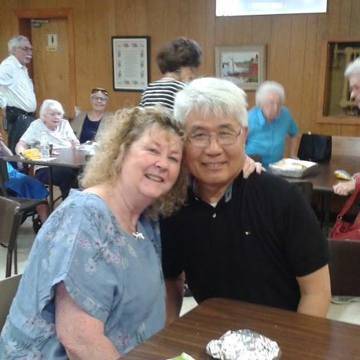 Beryl and Koji