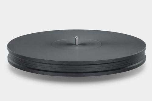 Mobile Fidelity UltraDeck Platter Detail