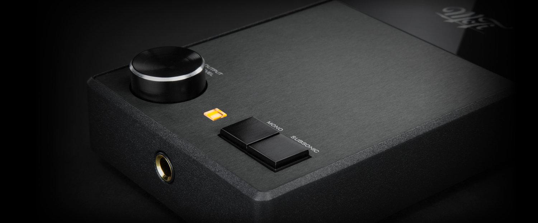 Mobile Fidelity UltraPhono Detail