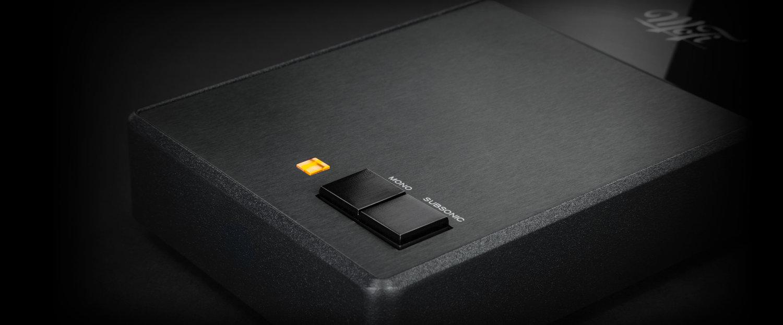 Mobile Fidelity StudioPhono Detail
