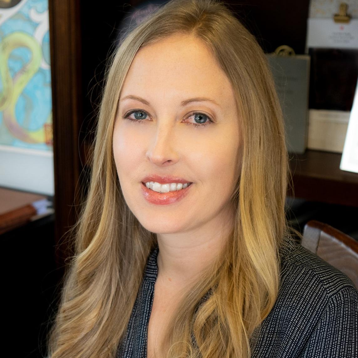 Amanda L. Gorman -