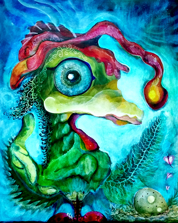 8x10 to show dreamy eyes chickenoid.jpg