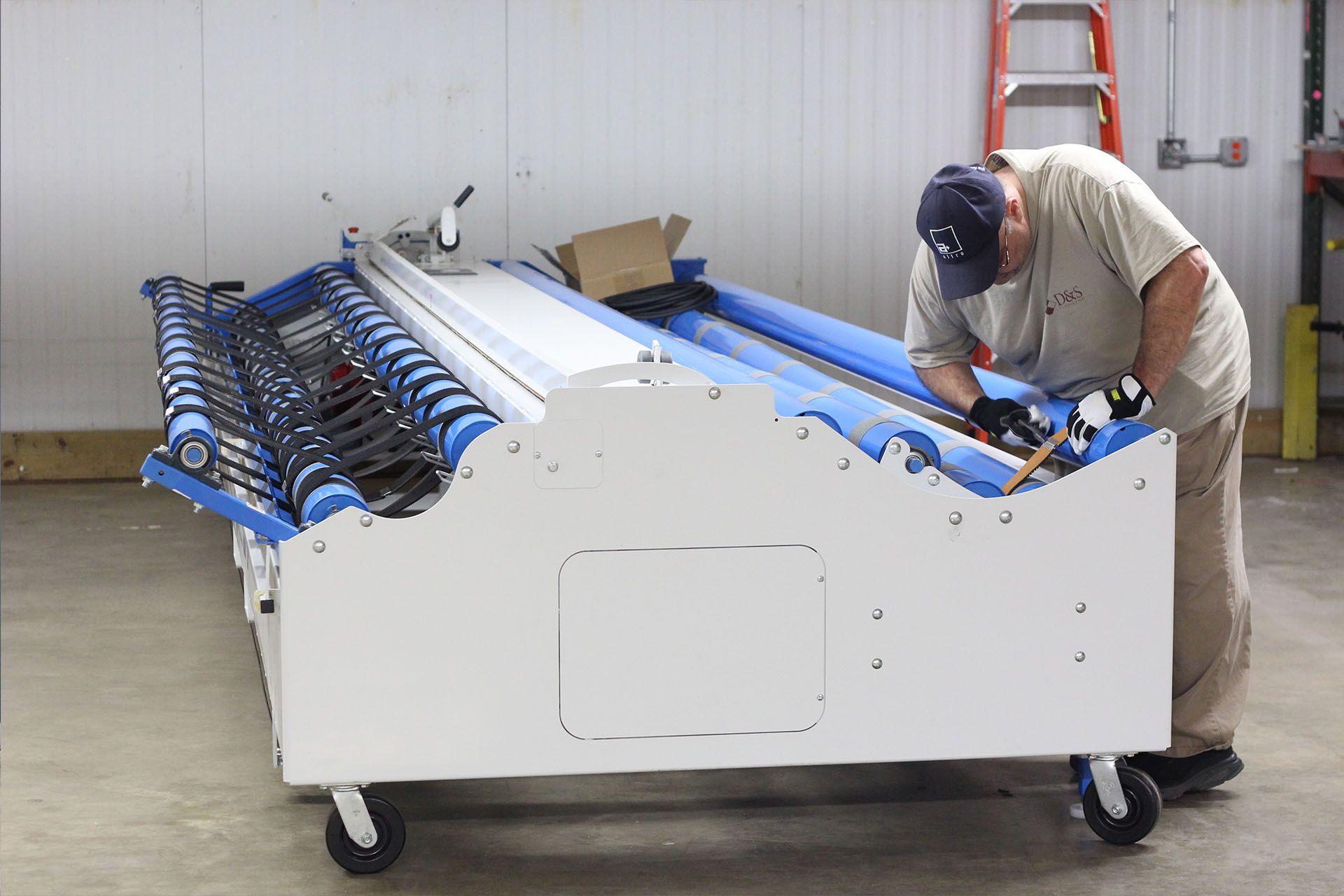 carpet-cutting-machine-warehouse-lester-miller-d-s-flooring-compressor.jpg