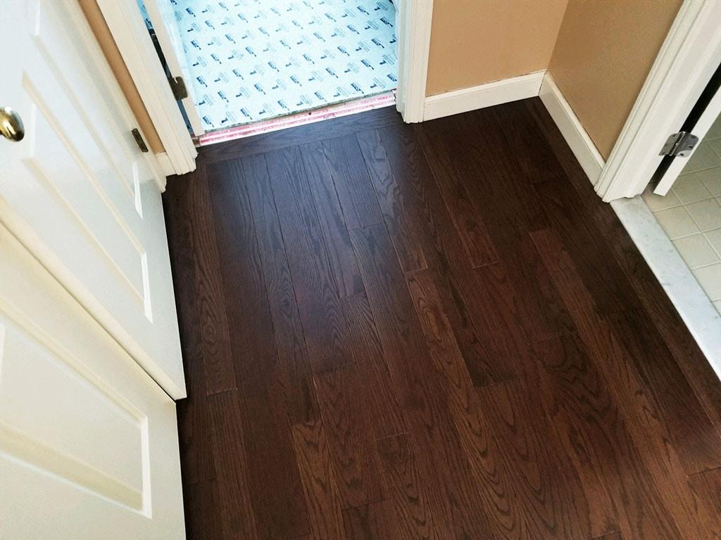 Hardwood D S Flooring