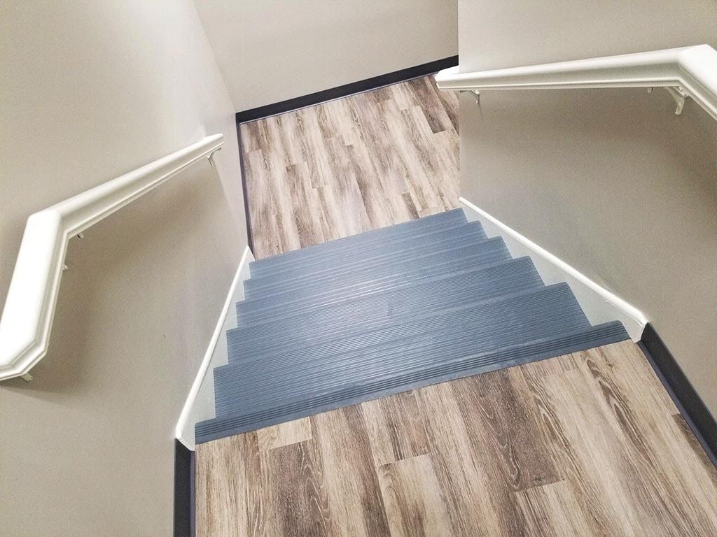 vinyl-josh-plank-stair-treads-lvp-new-holland-transport-denver-pa-july-2018-5-D&S-flooring-min.jpg