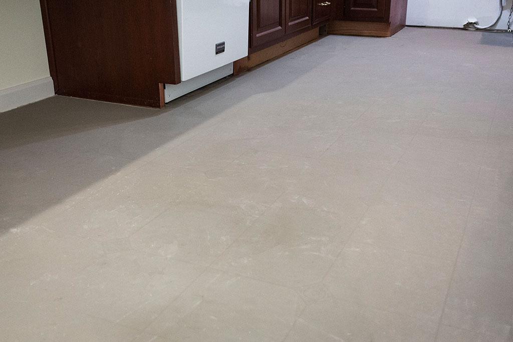 Skim Coating Floor Preparation D S Flooring