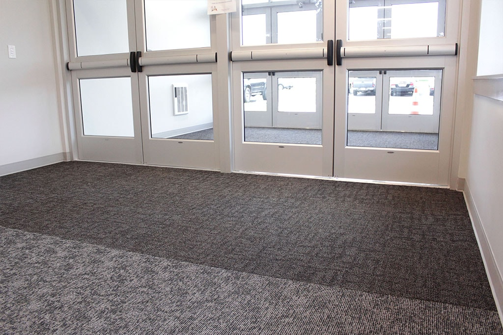 IMG_1810-web-carpet-tile-entrance-walk-off-gray-ephrata-community-church-july-2019-dandsflooring-min.jpg