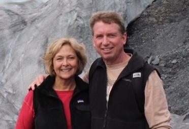 David & Melinda Williams
