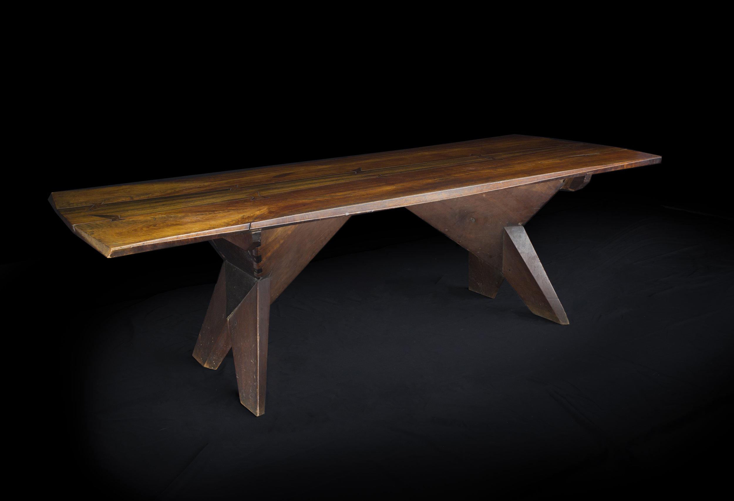 DeSilva Dining Table
