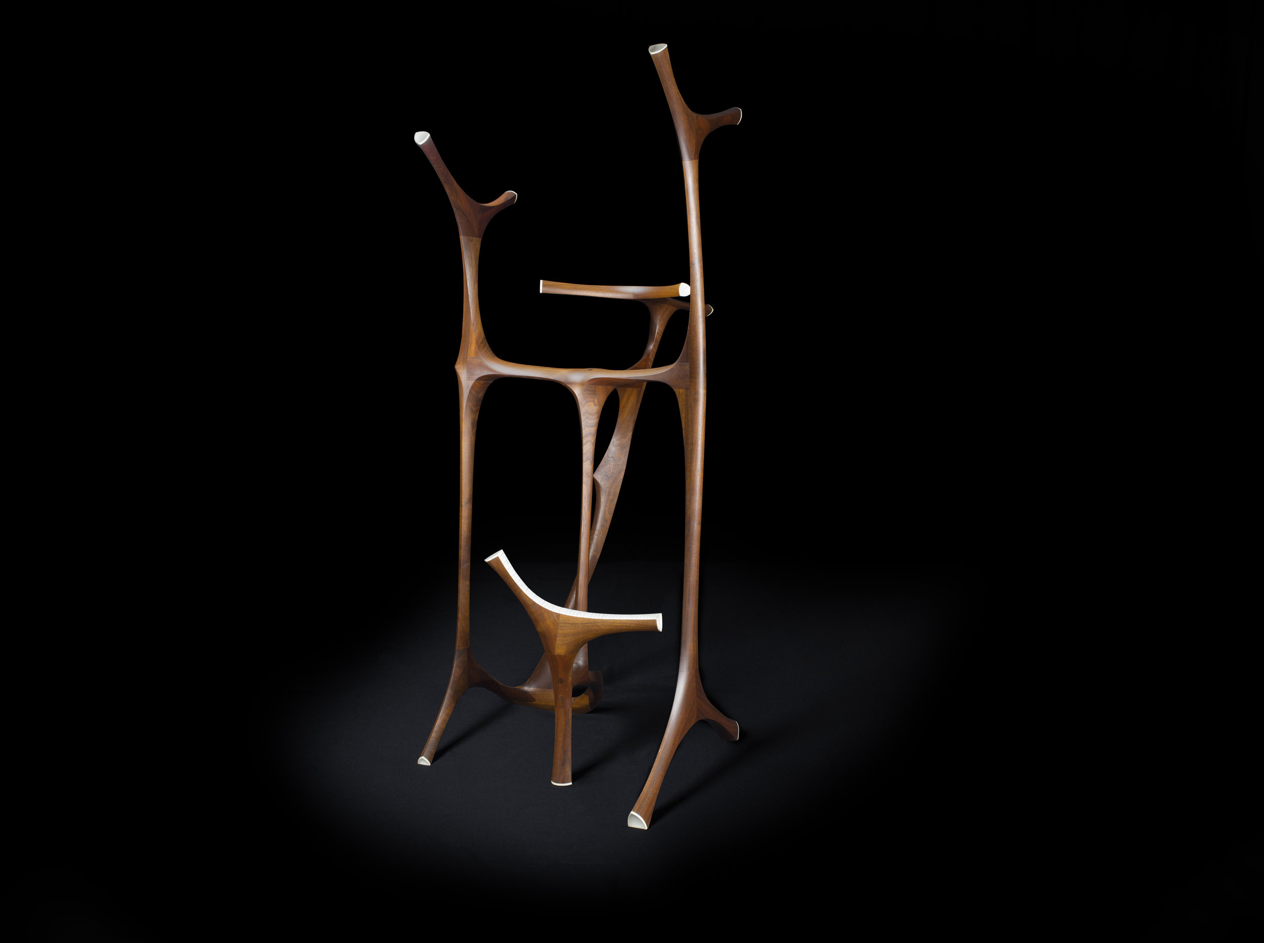 Stool Sculpture , 1959