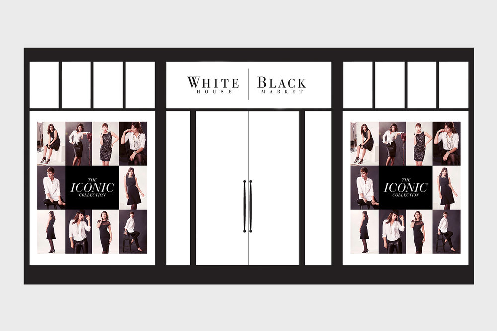 Storefront Window Banners