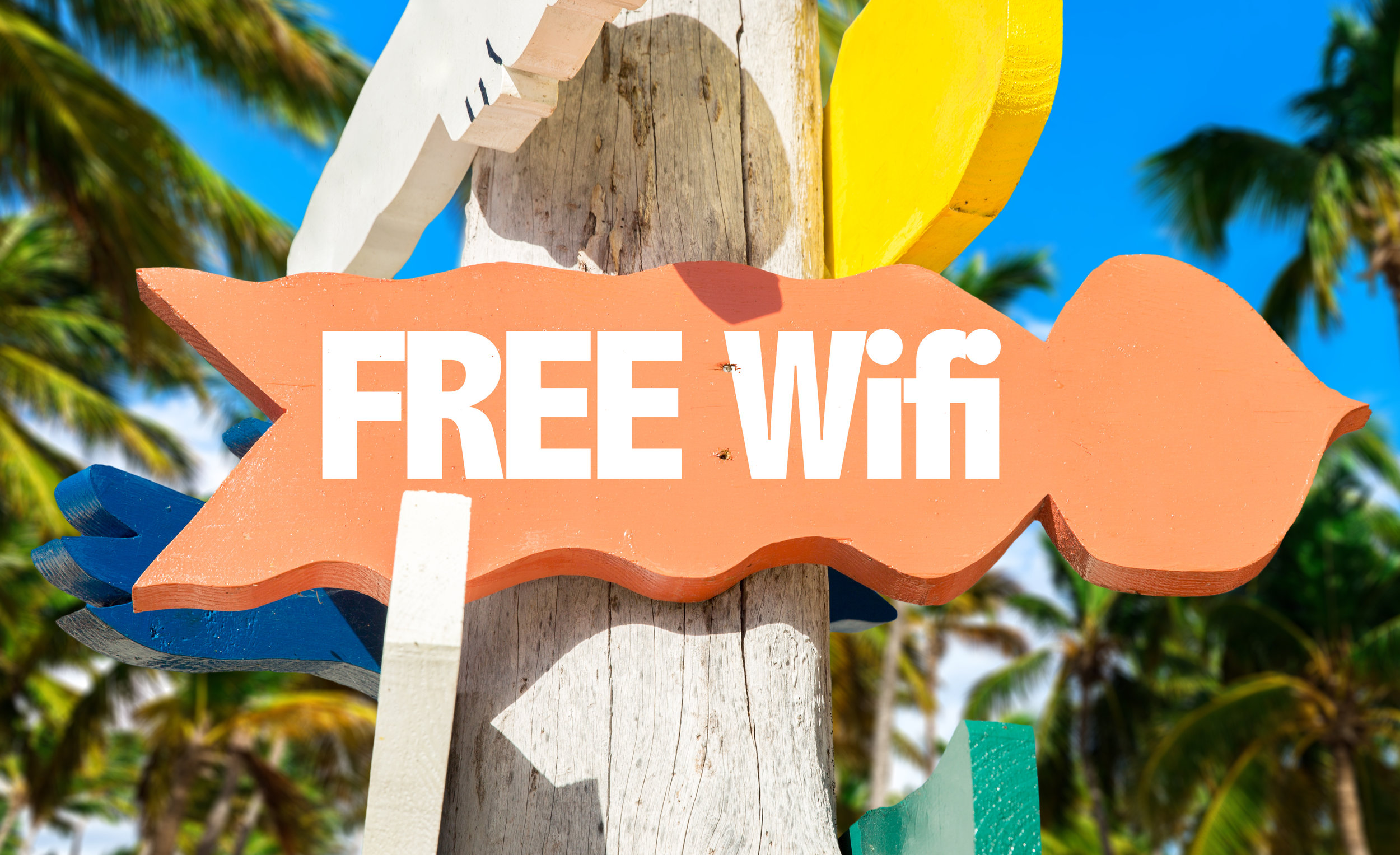 10.WiFi for free everywhere for everyone? WHAT??? - The rockin'country of Niue (the country with the flashy currency) is also the first nation to offer free Wi-Fi everywhere in the country!I think I am going to need to visit Niue to verify all of this information in person...sounds too good to be true!