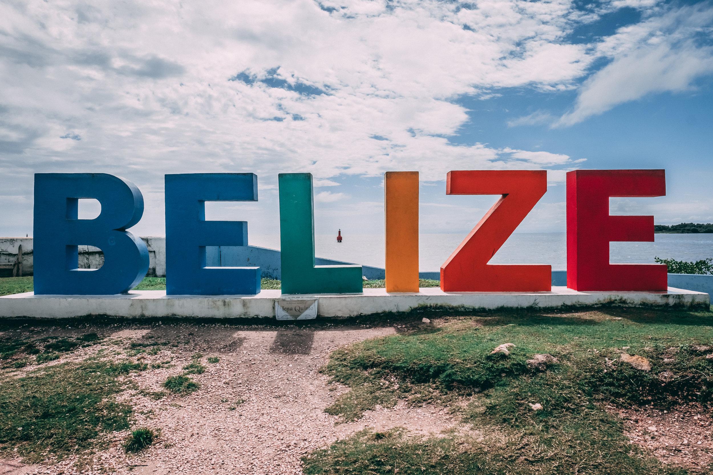 Belize City, Belize -