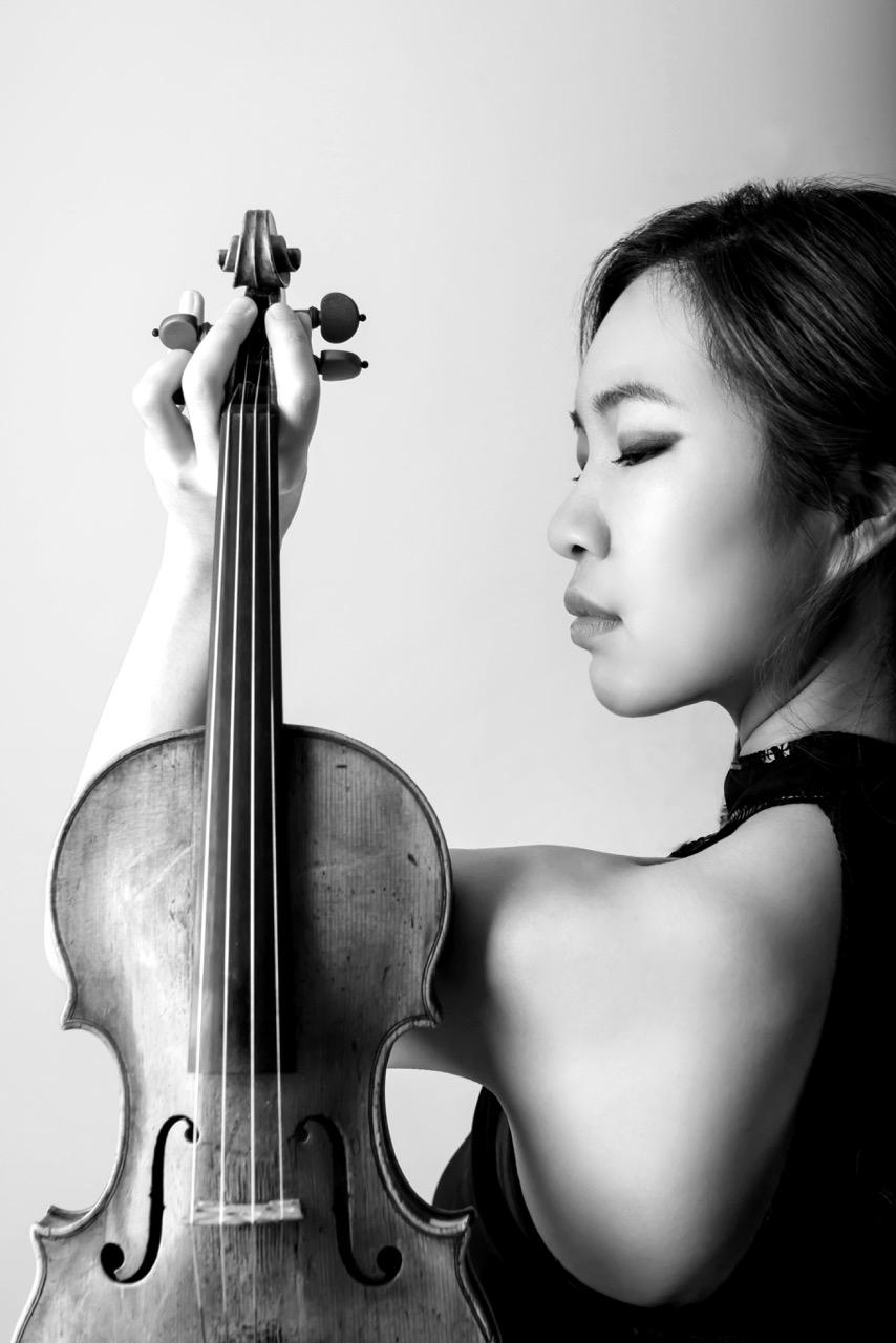 Danbi Um | Violin