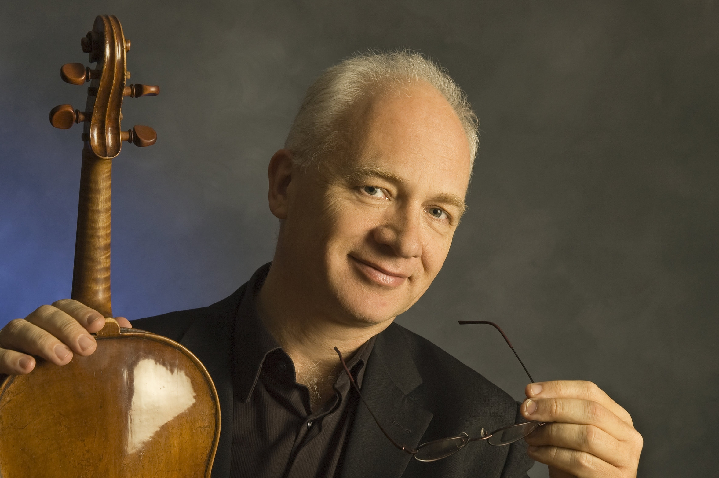Roger Tapping | Viola