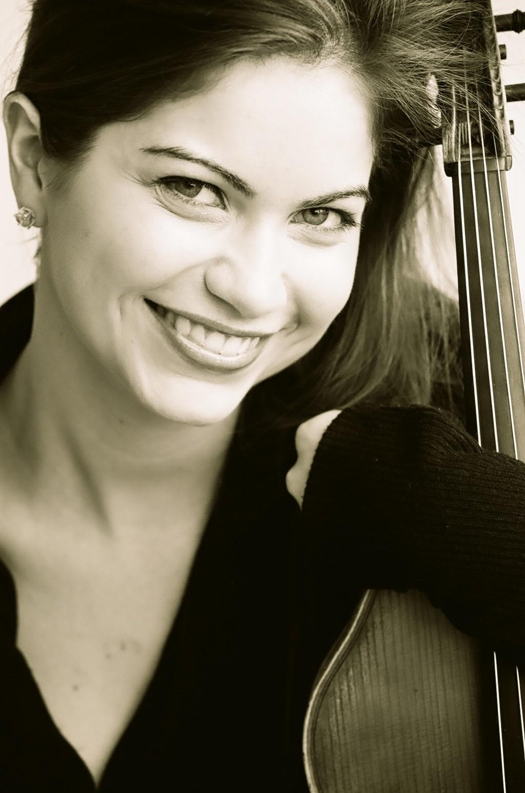 Caitlin Lynch