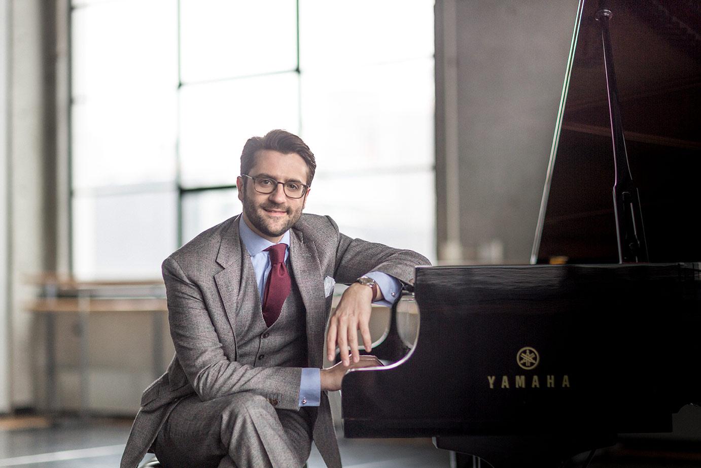 David Kaplan | Piano