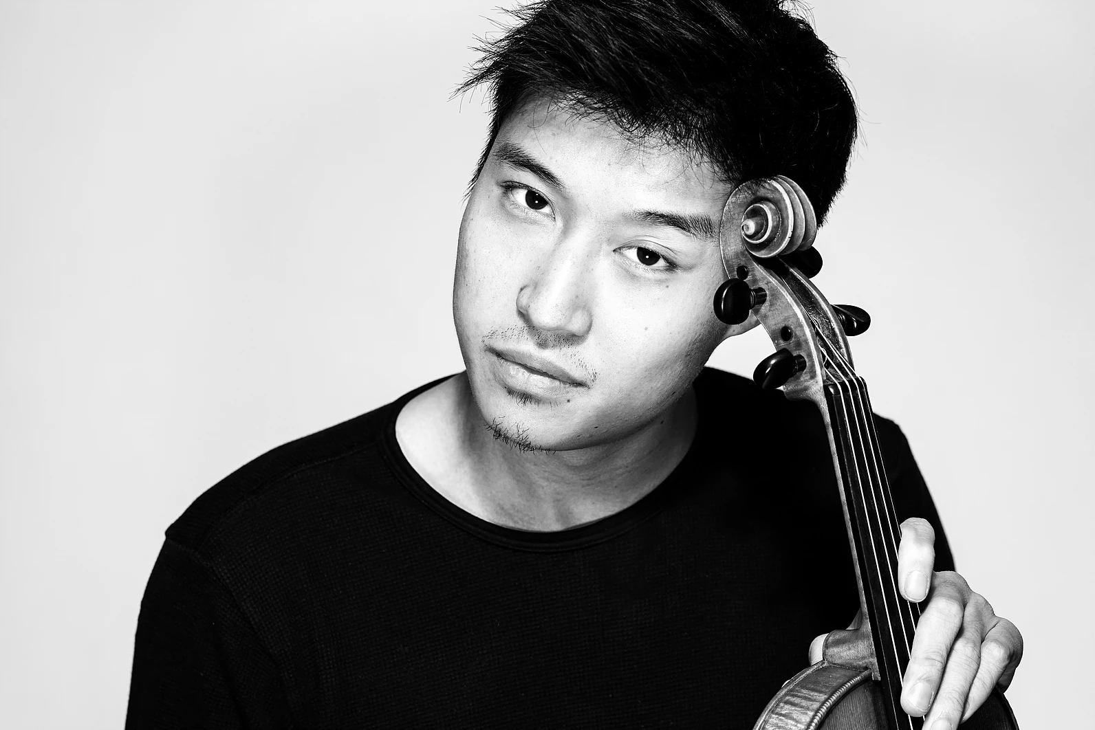 Charles Yang | Violin