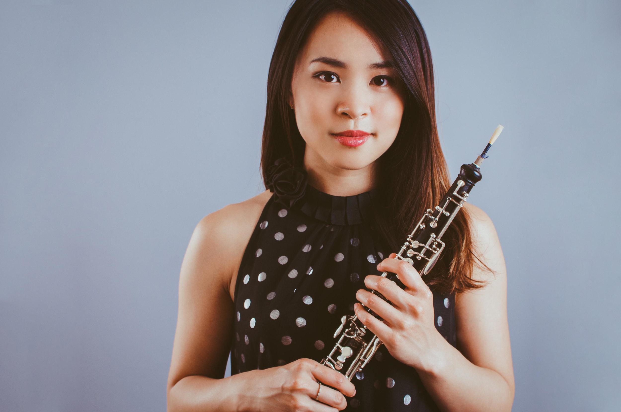 Hsuan-Fong Chen | Oboe