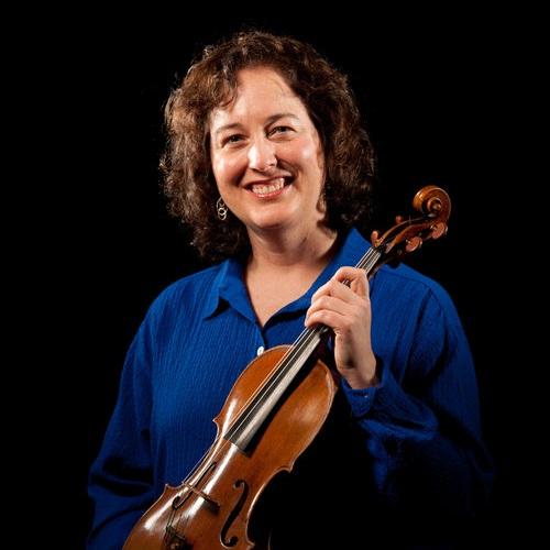 Carol Rodland