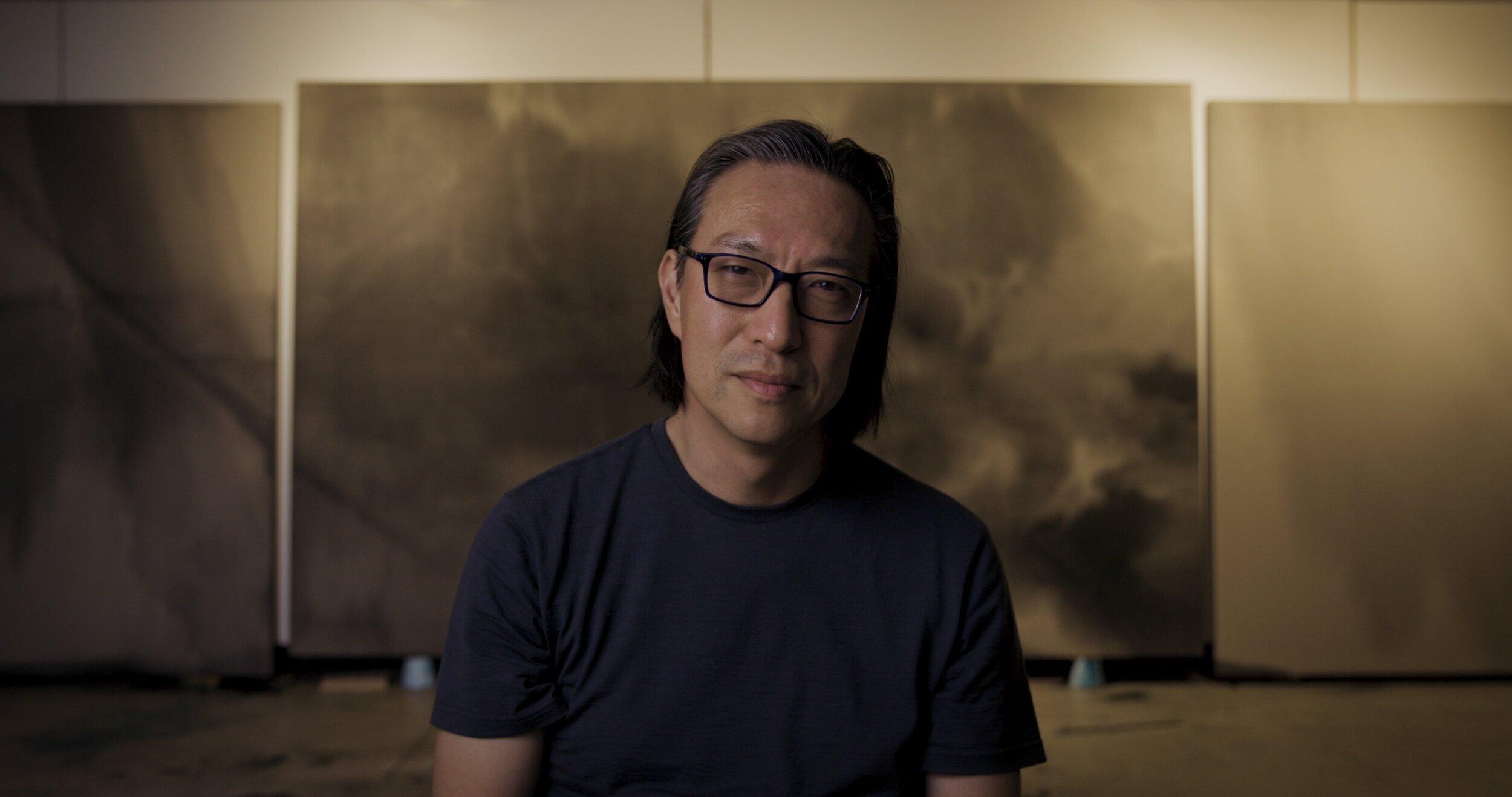 Makoto Fujimura | Visual Art