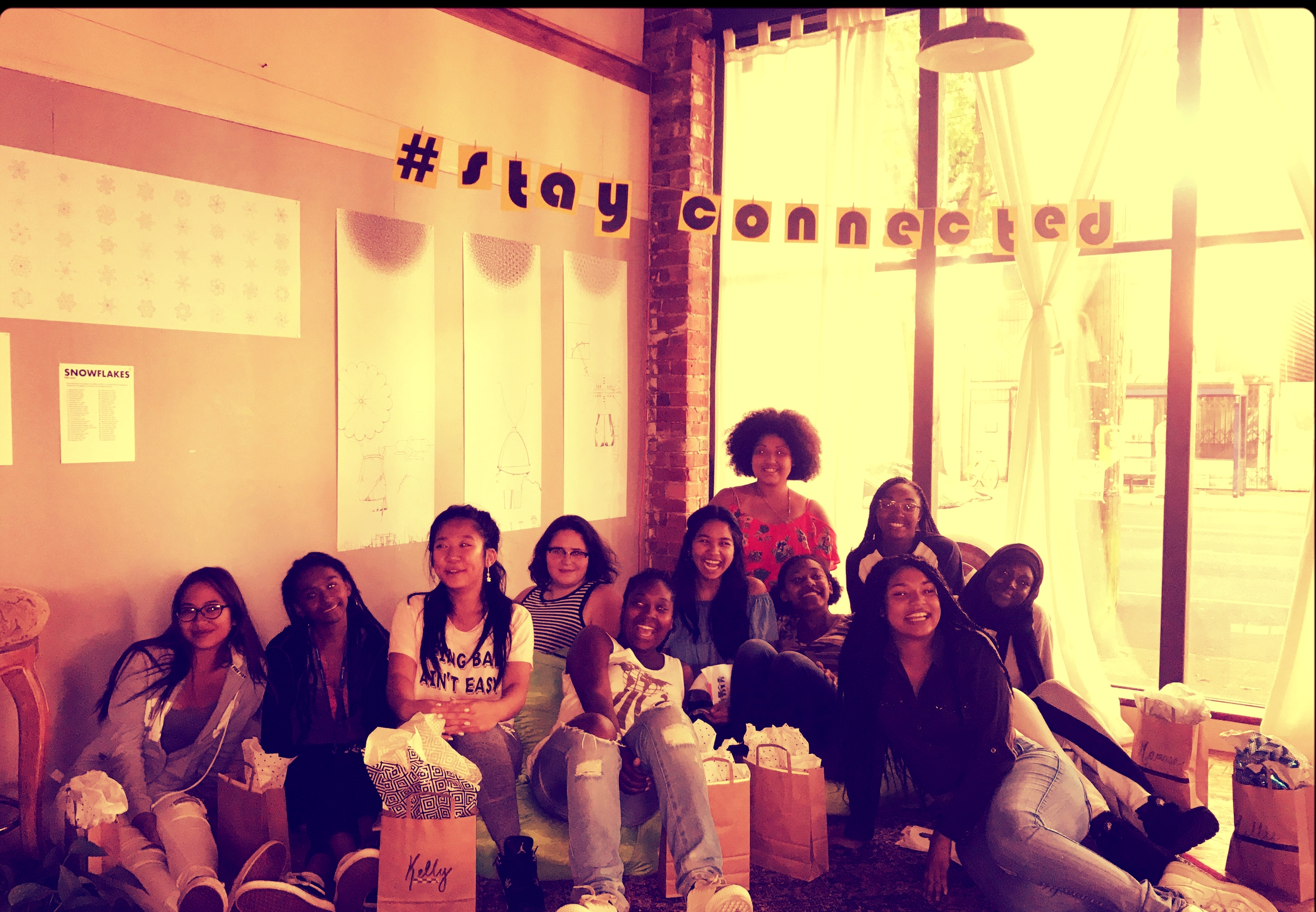 DYVAS Community Celebration #stayconnected (Aug 17)