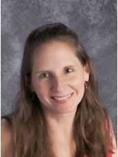 Laura White     3rd Grade - 3B   Ext. 247 [ email ]