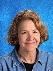 Kathy Dwelle     Alphabet Phonics    Ext. 301 [ email ]