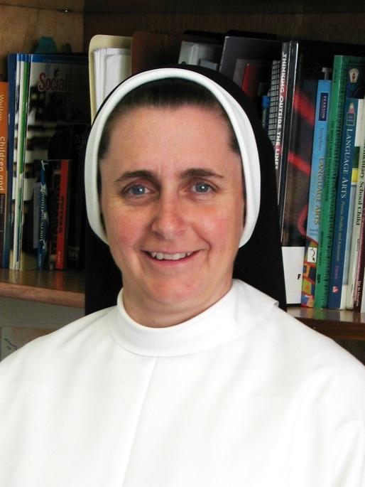 Sr. Mary Anne Zuberbueler, O.P. - PrincipalExt. 0e. [email]