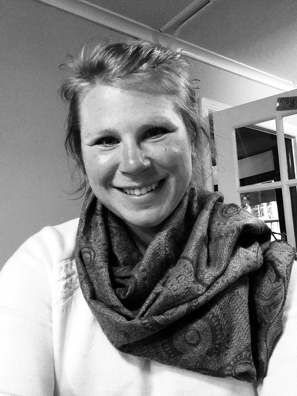 Allissa goodale - Wine Educator at the Peconic Cellar DoorWhat is your favorite part about working for Peconic Cellar Door?