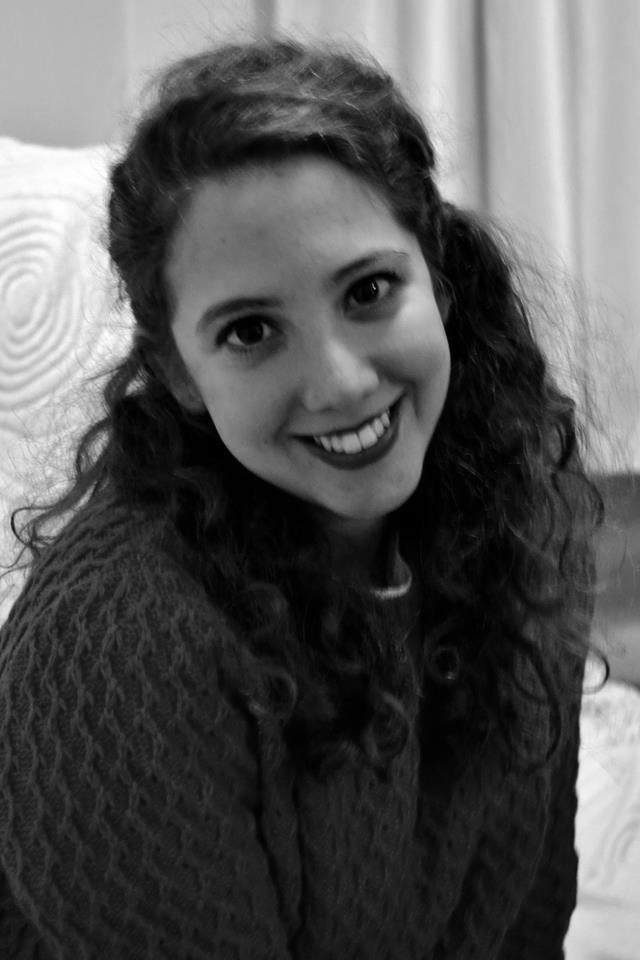 Elif Gokler - Bridesmaid