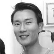 Forrest Xiao - Groomsman
