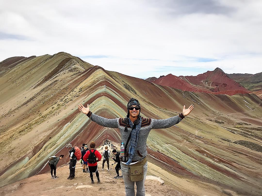 Warrior Retreats - Shane Stuart - Cusco, Perú 2017